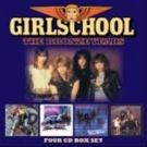 Girlschool - The Bronze Years
