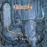 Entombed Left Hand Path Cover