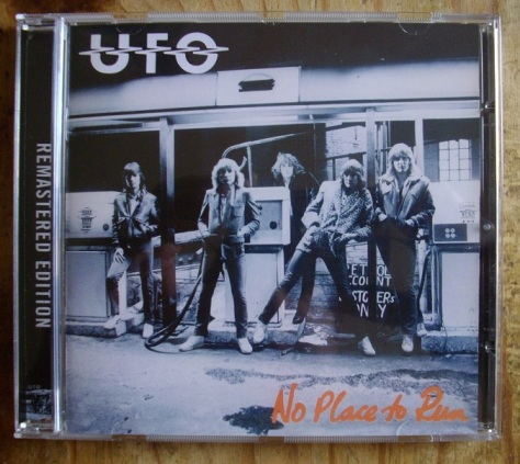UFO often hit the 24 hour garage for some McCoys for the walk home