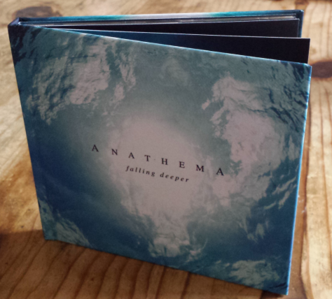Lovely packaging. Lovely music. Lovely.