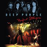 Deep Purple Perfect Strangers Live
