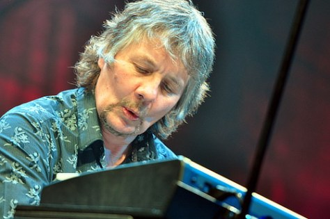Don Airey: Hilarious