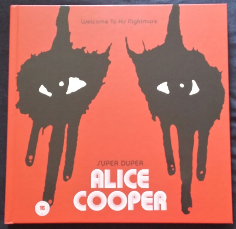 Super Duper Alice Cooper Deluxe Box Set