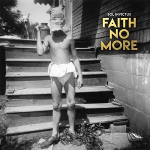 Faith No More - Sol Invictus (2015)