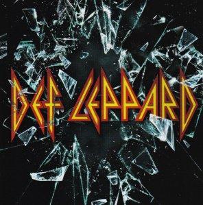 Def Leppard - Def Leppard (2015)