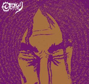 Obscene Entity - Lamentia (2015)