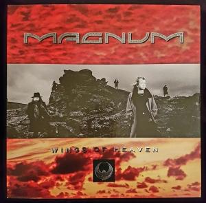 Magnum - Wings of Heaven (1988)