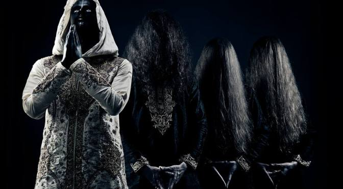 Schammasch – Triangle (Review)