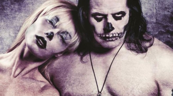 Danzig – Skeletons (Review)