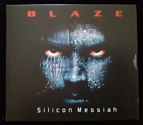 Blaze - Silicon Messiah (2000)