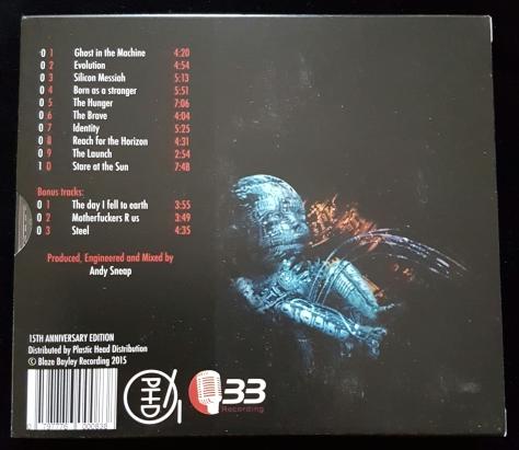 15th Ann. Edition (w/ 3 bonus tracks) from blazebayley.net