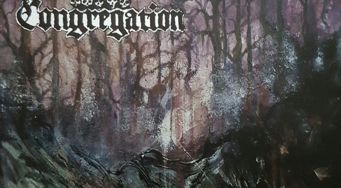 Dead Congregation – Sombre Doom EP (Review)