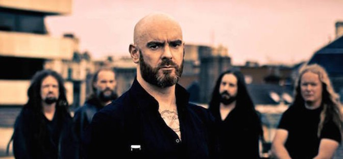 Song of the Week: Primordial – Where Greater Men Have Fallen (Live)