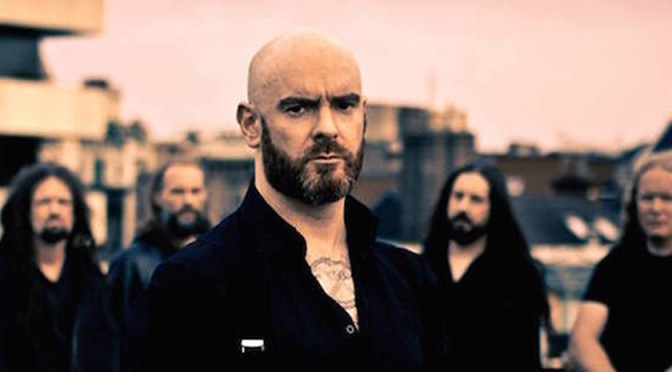 Primordial – Where Greater Men Have Fallen: Live (Song Review)