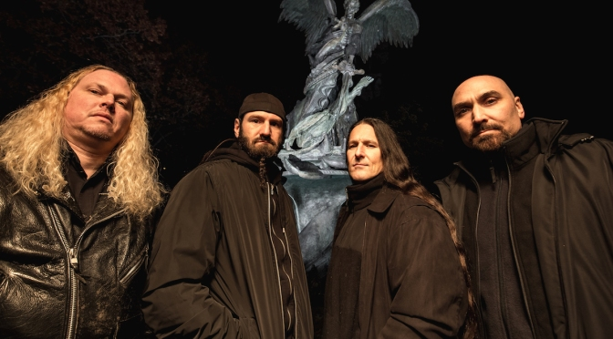 Song of the Week: Immolation – Destructive Currents