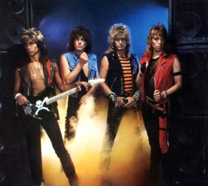 Song of the Week: Dokken – When Heaven Comes Down