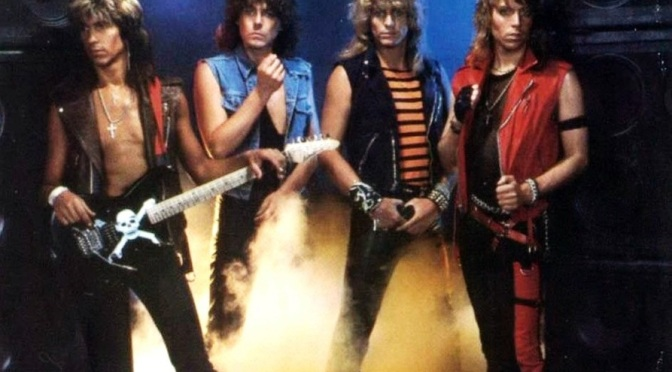 Dokken – When Heaven Comes Down (Song Review)