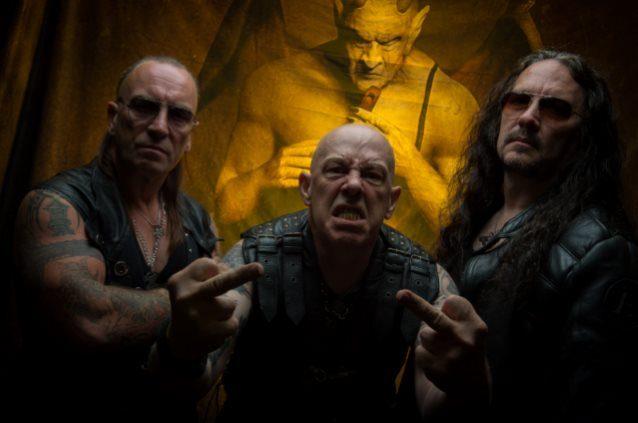 Venom Inc. Announce New Album Avé