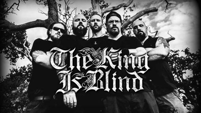 Upcoming Albums: The King Is Blind, Mork, Satyricon and Watain!