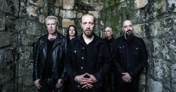 Paradise Lost – Medusa (Review)