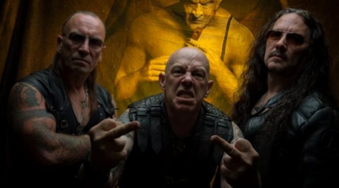 Venom Inc. – Avé (Review)