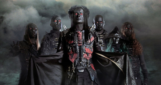 UPCOMING ALBUMS: Cradle Of Filth, Enslaved, Samael and more