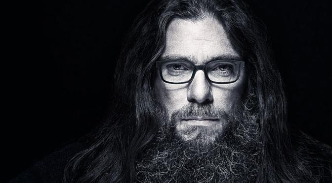 Martin Eric Ain (1967 – 2017)