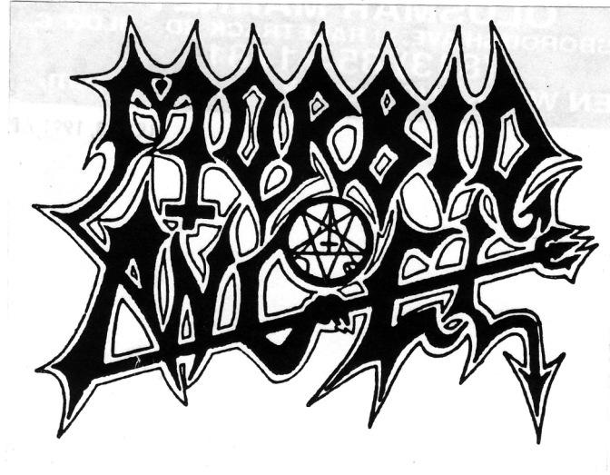 Kingdoms Disdained – Morbid Angel's New Album Due 1st Dec 2017