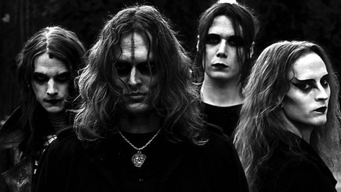 Lady Death – New Tribulation EP To Be Released In Dec 2017