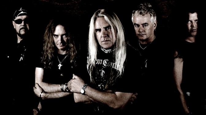 Thunderbolt – Saxon Announce New Album For 2018