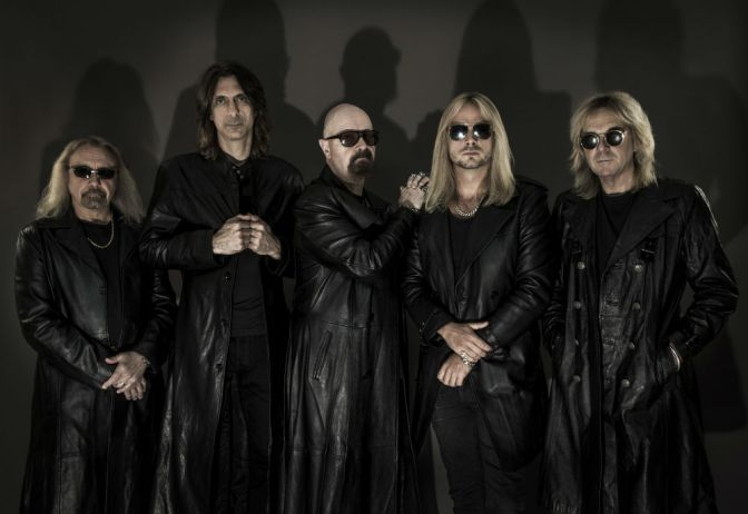 Judas Priest – Firepower (Review)