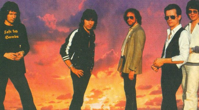 Rainbow – Down To Earth (Review)