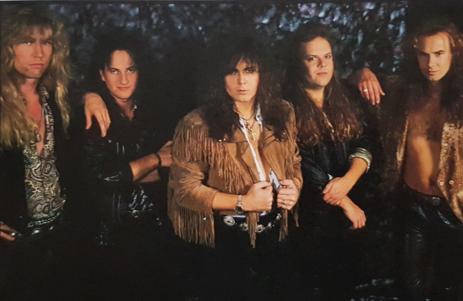Yngwie Malmsteen – Eclipse (Review)