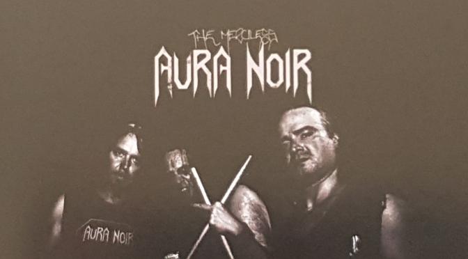 Aura Noir – Aura Noire (Review)