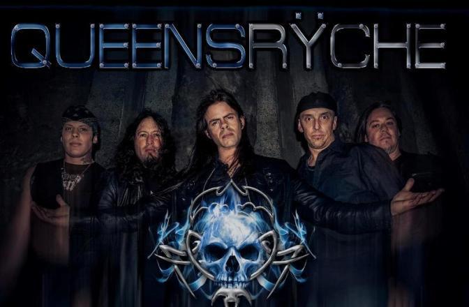 Queensrÿche – Queensrÿche (Review)
