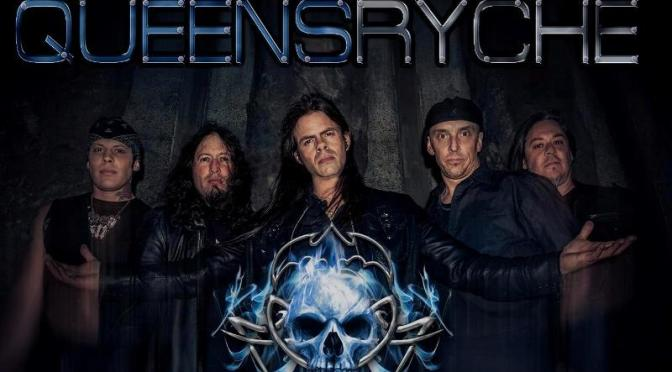 Queensrÿche – Queensrÿche (Review)