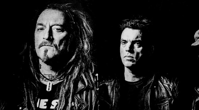 The Wildhearts – Renaissance Men (Review)