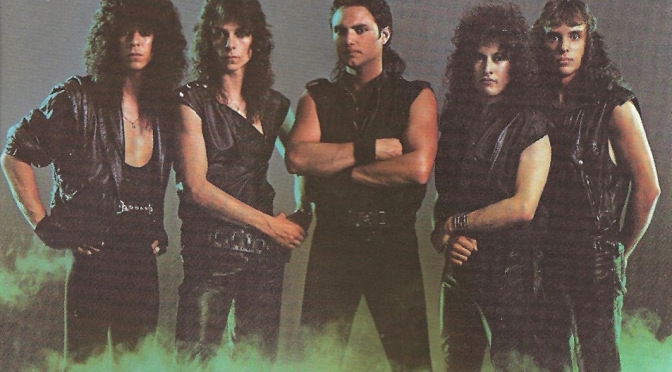 Queensrÿche – Prophecy (Song Review)