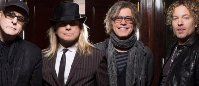 Cheap Trick – Bang Zoom Crazy… Hello (Review)