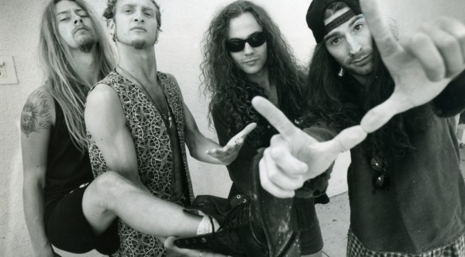 Alice In Chains – God Smack (Song Review)