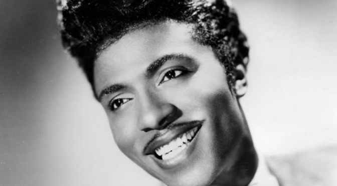 Little Richard – Tutti Frutti (Song Review)