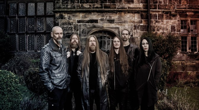 My Dying Bride – The Long Black Land (Song Review)