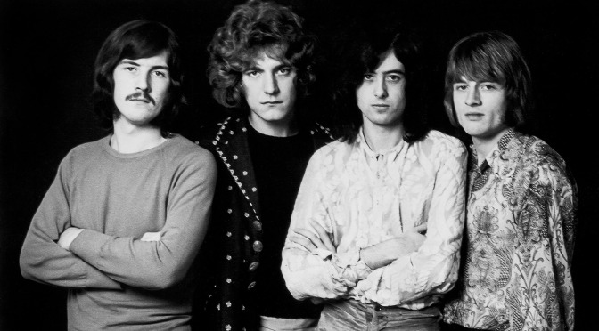 Led Zeppelin – Led Zeppelin (Review)