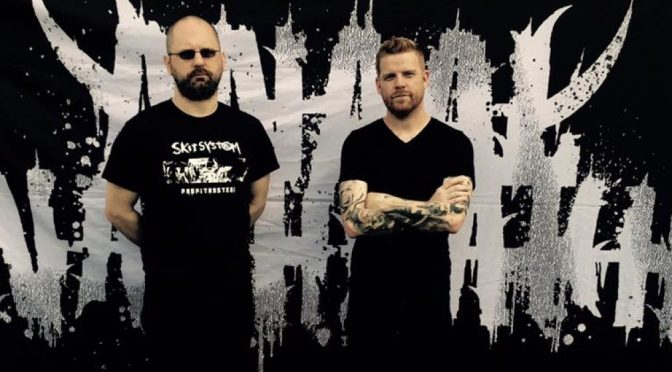 Anaal Nathrakh – Hold Your Children Close And Pray For Oblivion (Song Review)