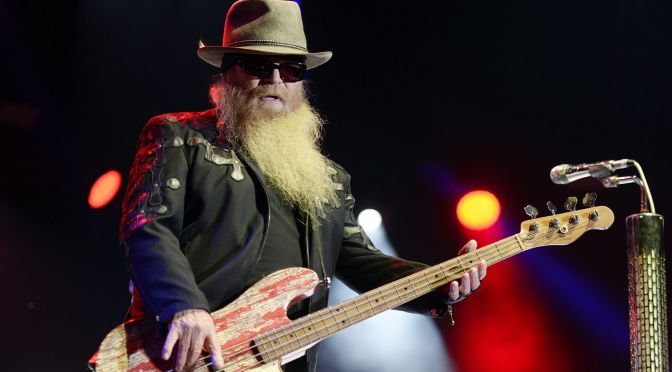 ZZ Top – I'm Bad, I'm Nationwide (Song Review)