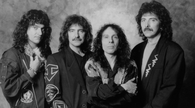 Black Sabbath – Sins Of The Father (Song Review)
